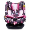Cosatto All In All + Group 0+,1,2,3 Isofix Car Seat, Unicorn Land