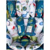 Cosatto All In All Rotate Eco Group 0+,1,2,3 Isofix Car Seat - Paloma, One World
