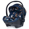 Cosatto Wow i-Size Everything Travel System Bundle - Paloma, On The Prowl Tiger