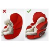 Cybex Solution Z i-Fix Plus Group 2/3 Car Seat, Soho Grey