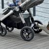 Mamas & Papas Ocarro Cybex 5 Piece Pushchair Bundle, Dark Navy