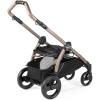 Peg Perego Book 51 Modular Elite Travel System, Mon Amour Special Edition
