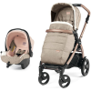 Peg Perego Book 51 Travel System, Mon Amour Special Edition