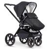 Venicci Tinum SE Pushchair Bundle - Special Edition Stylish Black