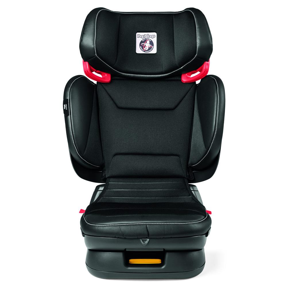 Peg Perego Viaggio 2 3 Flex Car Seat Licorice Imvf000035bl13dx13